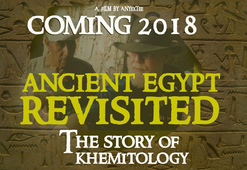 Ancient Egypt Revisited: The Story of Khemitology